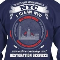 NYC POWER WASH