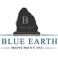 Blue Earth Monument