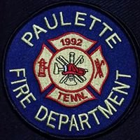 Paulette Volunteer Fire Department