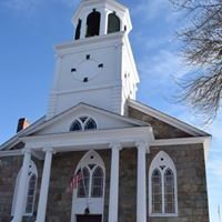 First Baptist Church - Bristol, RI