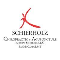 Schierholz Chiropractic & Acupuncture