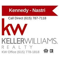 Franklin & Brentwood Homes -  Keller Williams Realty