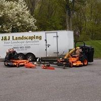 J&J Landscaping