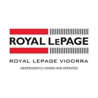 Royal LePage Vidorra