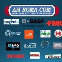 AM ROMA Y CIA. S.A. DE C.V.