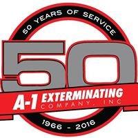 A-1 Exterminating Company