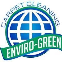 Enviro-Green Carpet Cleaning