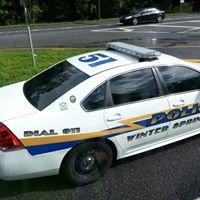 Winter Springs Police Department