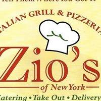 Zio's Pizza & Grill