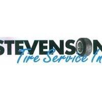 Stevenson Tire