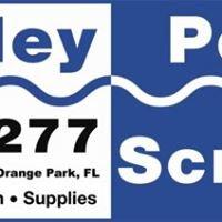 Stanley Pools