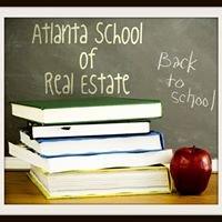 Atlanta School of Real Estate