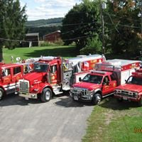 Fisherville Volunteer Fire Company No. 1
