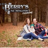 Berry's Tile Installation