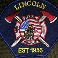 Town Of Lincoln Volunteer Fire Department