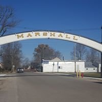 Marshall Volunteer Fire Department
