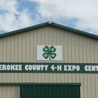 Cherokee County 4-H Expo Center