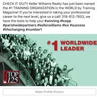 Keller Williams Parishwide Partners
