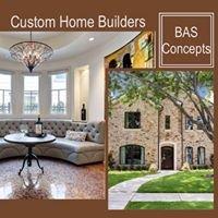 BAS Concepts, LLC