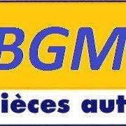 Comptoir auto bgm