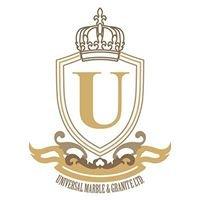 Universal Marble & Granite LTD