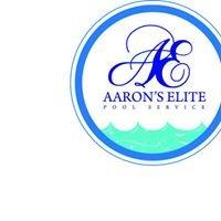 Aaron's Elite Pool Service