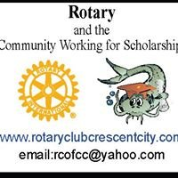 Rotary Club of Crescent City's Catfish Festival