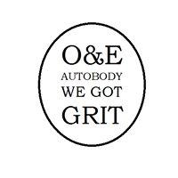 O & E Autobody