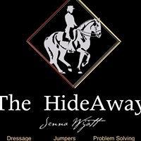 The HideAway - Dressage & Jumper Training