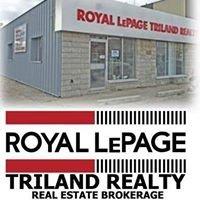 Royal LePage Triland St. Thomas