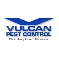 Vulcan Pest Control
