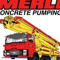 Merli Concrete Pumping, Inc.