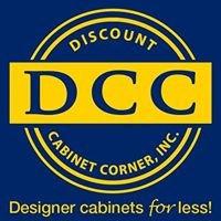 Discount Cabinet Corner
