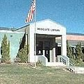 Mesquite Library