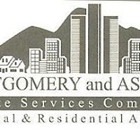 Montgomery & Associates Commercial and Residential Appraisals