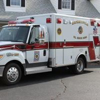 Mechanicsville Volunteer Rescue Squad