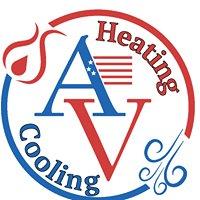 AV Heating and Cooling