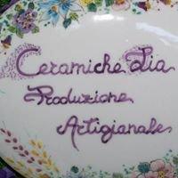 Ceramiche Lia Produzione Ceramiche Artigianali Personalizzate