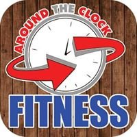 Around the Clock Fitness - Boy Scout