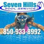 Seven Hills Pool Services