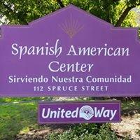 The Spanish American Center, Inc.
