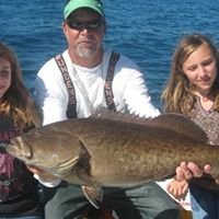 AAA Fishing Guides (Capt. Dean Parks)