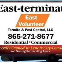 EAST VOL PEST  East Volunteer Termite & Pest Control