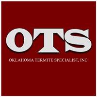 Oklahoma Termite Specialist - OTS