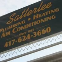 Satterlee Plumbing, Heating, and Air Conditioning