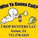 Crop Dusters LLC.