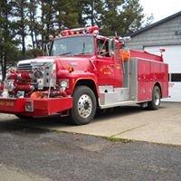 Seal Rock Fire District