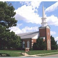 First Baptist Church Rolla