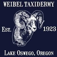 Weibel Taxidermy