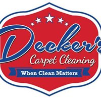 Decker's Carpet Cleaning